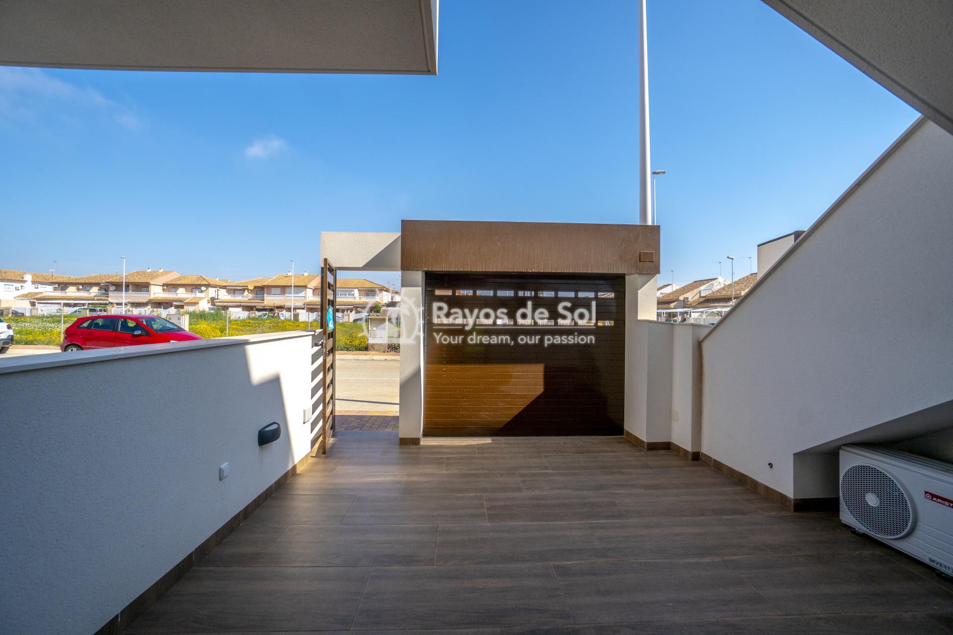 Ground Floor Apartment  in San Pedro del Pinatar, Costa Cálida (belich2-gf) - 22