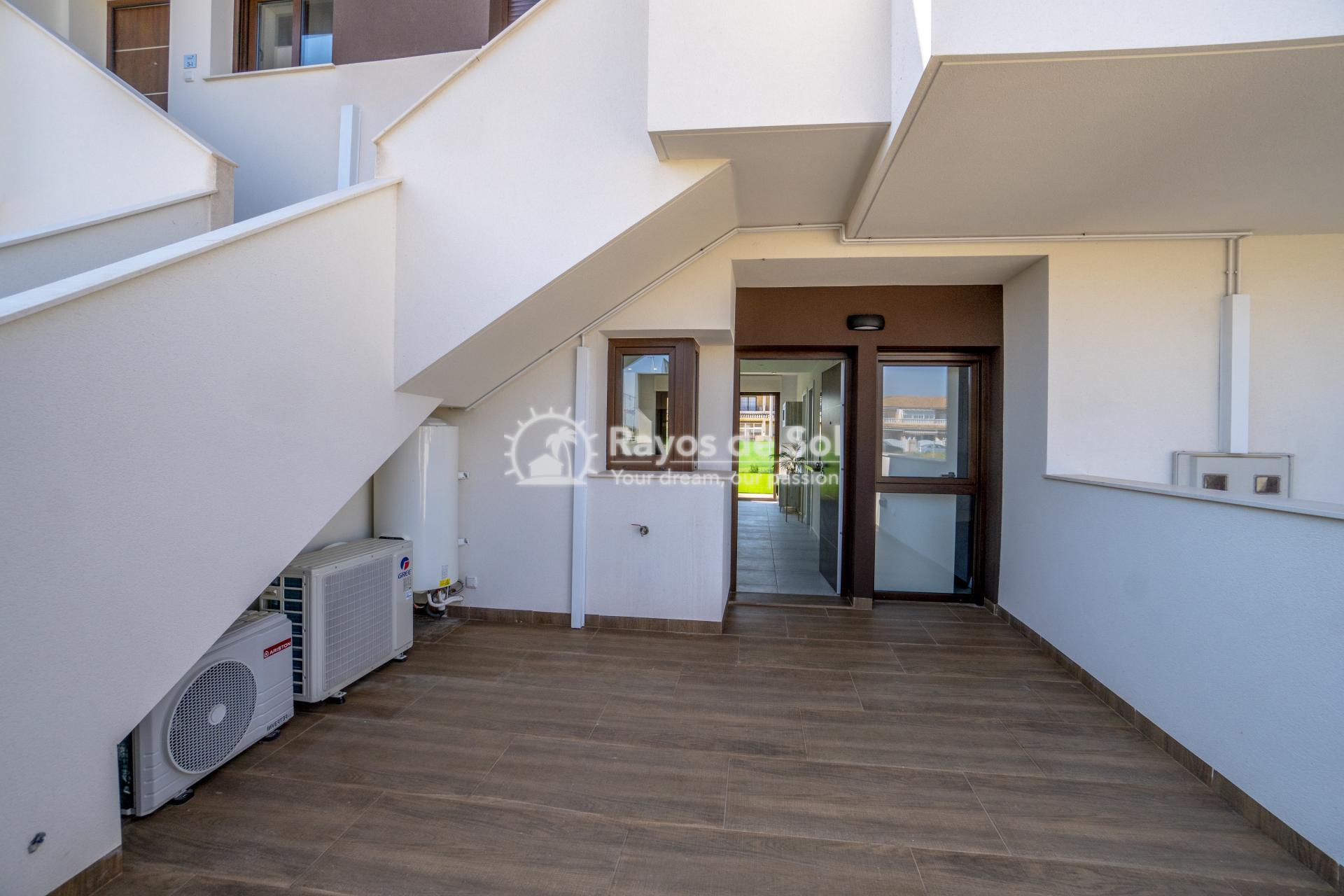 Ground Floor Apartment  in San Pedro del Pinatar, Costa Cálida (belich2-gf) - 21