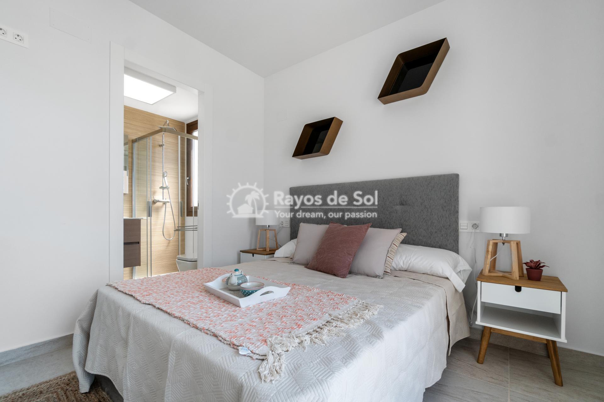 Penthouse  in San Pedro del Pinatar, Costa Cálida (belich2-tf) - 12