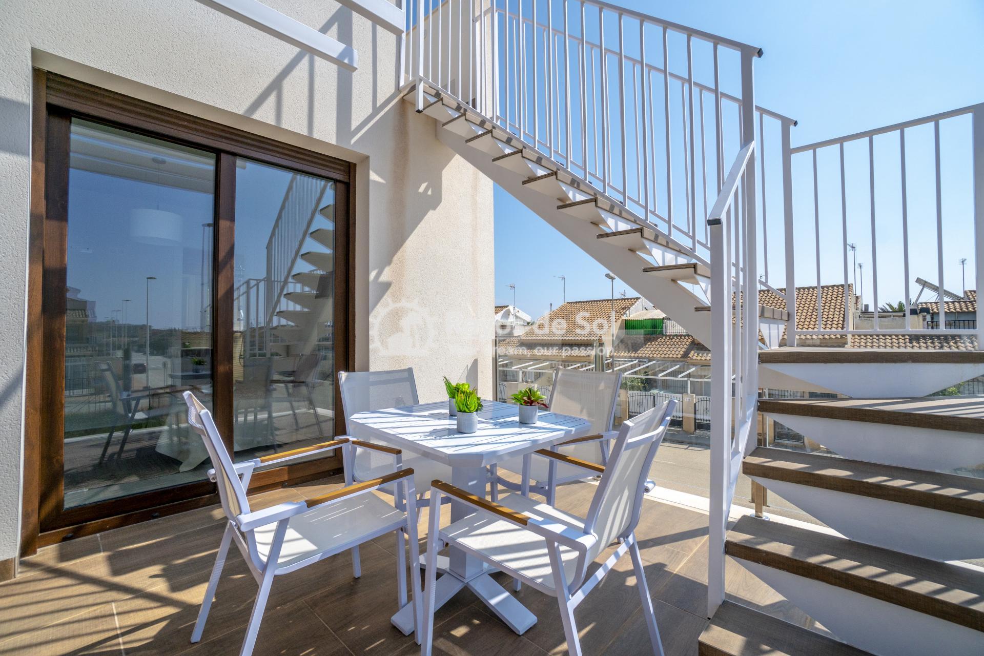 Penthouse  in San Pedro del Pinatar, Costa Cálida (belich2-tf) - 20