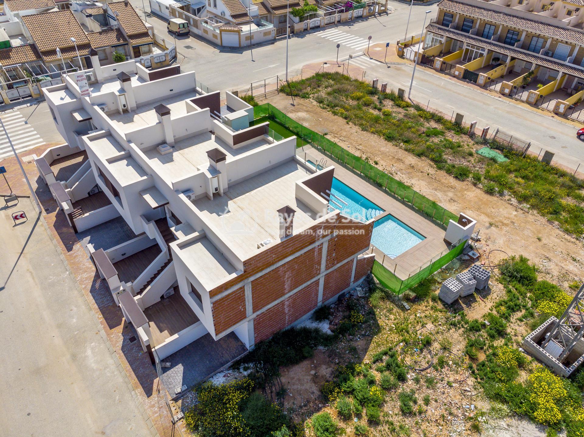 Penthouse  in San Pedro del Pinatar, Costa Cálida (belich2-tf) - 30