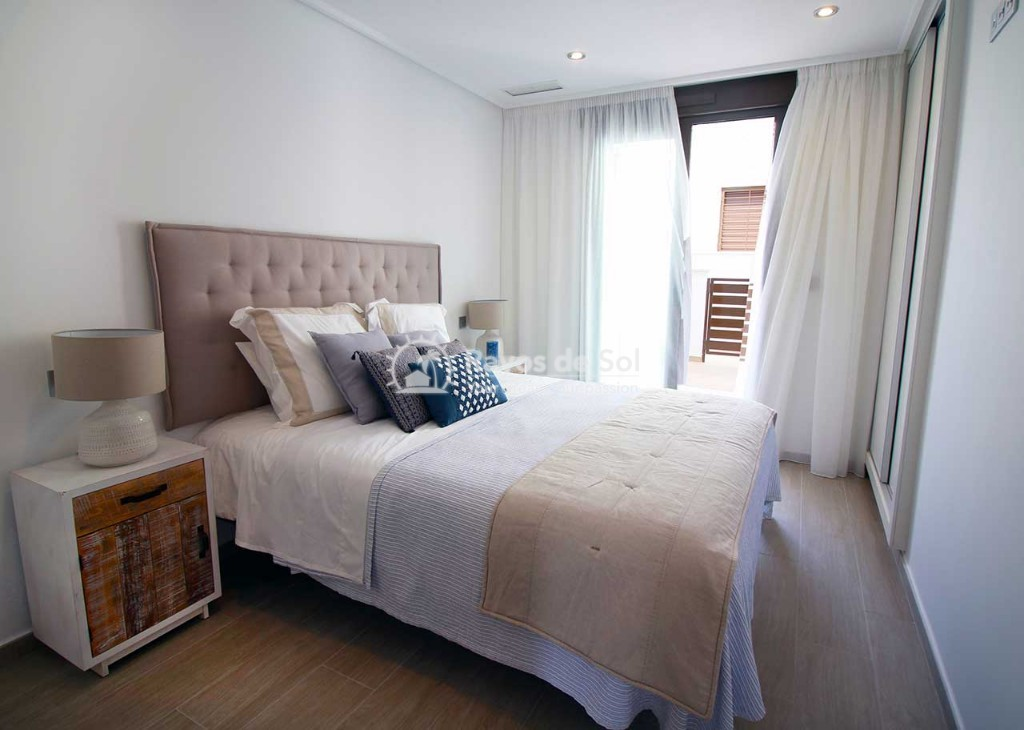 Ground Floor Apartment  in Torre de la Horadada, Pilar de la Horadada, Costa Blanca (portom5-gf) - 11