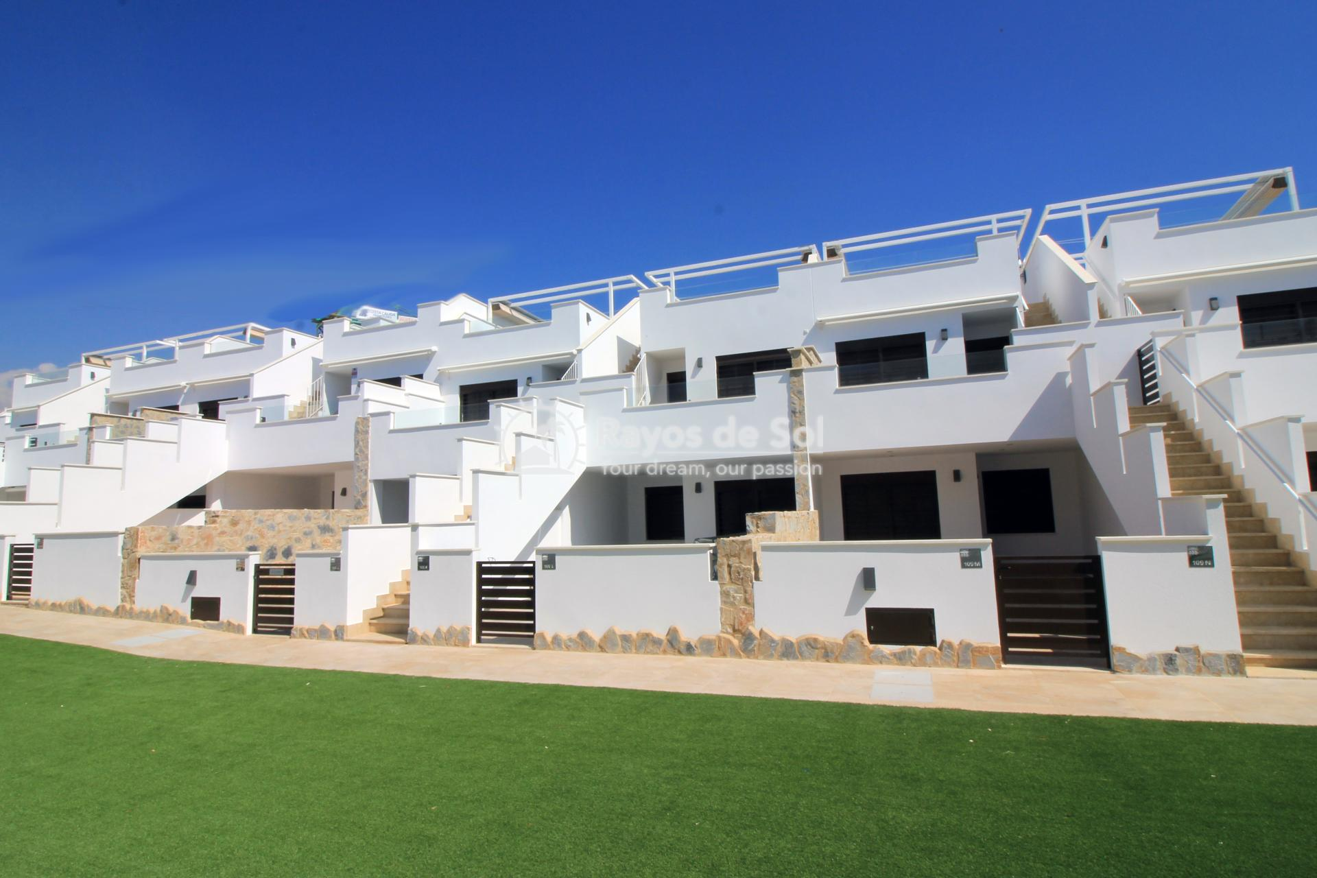 Ground Floor Apartment  in Torre de la Horadada, Pilar de la Horadada, Costa Blanca (portom5-gf) - 21
