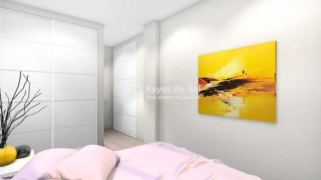 Apartment  in Torrevieja, Costa Blanca (alegria14-2d) - 9