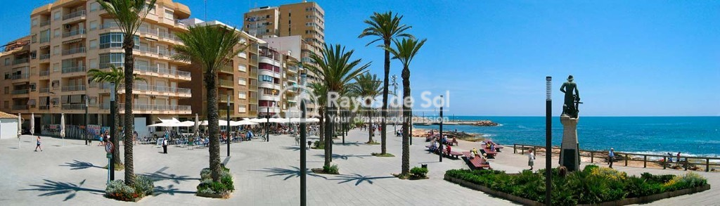 Penthouse  in Torrevieja, Costa Blanca (alegria14-ph-3d) - 26