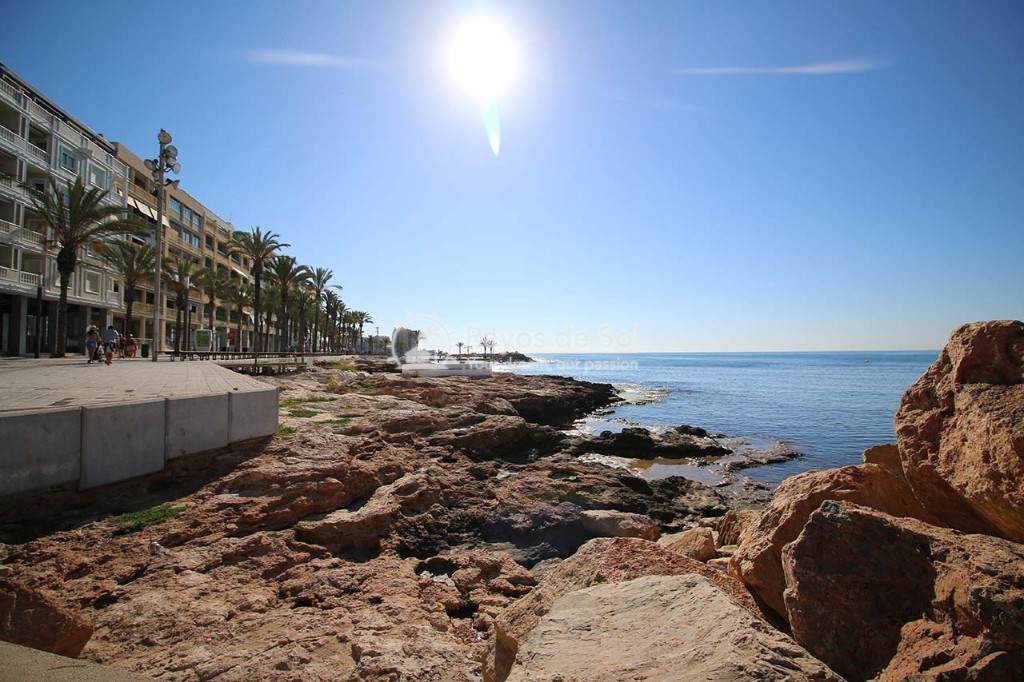 Penthouse  in Torrevieja, Costa Blanca (alegria14-ph-3d) - 29