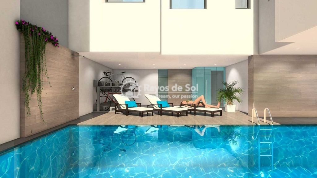 Penthouse  in Torrevieja, Costa Blanca (alegria14-ph-2d) - 1