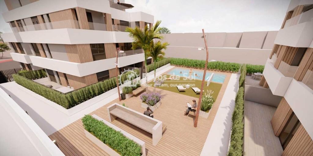Appartement  in Santiago de la Ribera, Costa Cálida (sanuk) - 2