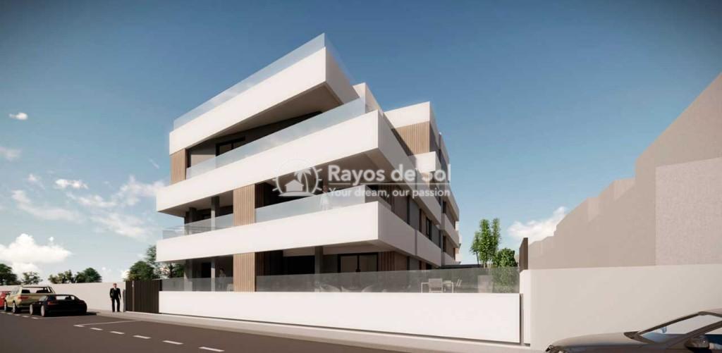 Appartement  in Santiago de la Ribera, Costa Cálida (sanuk) - 7