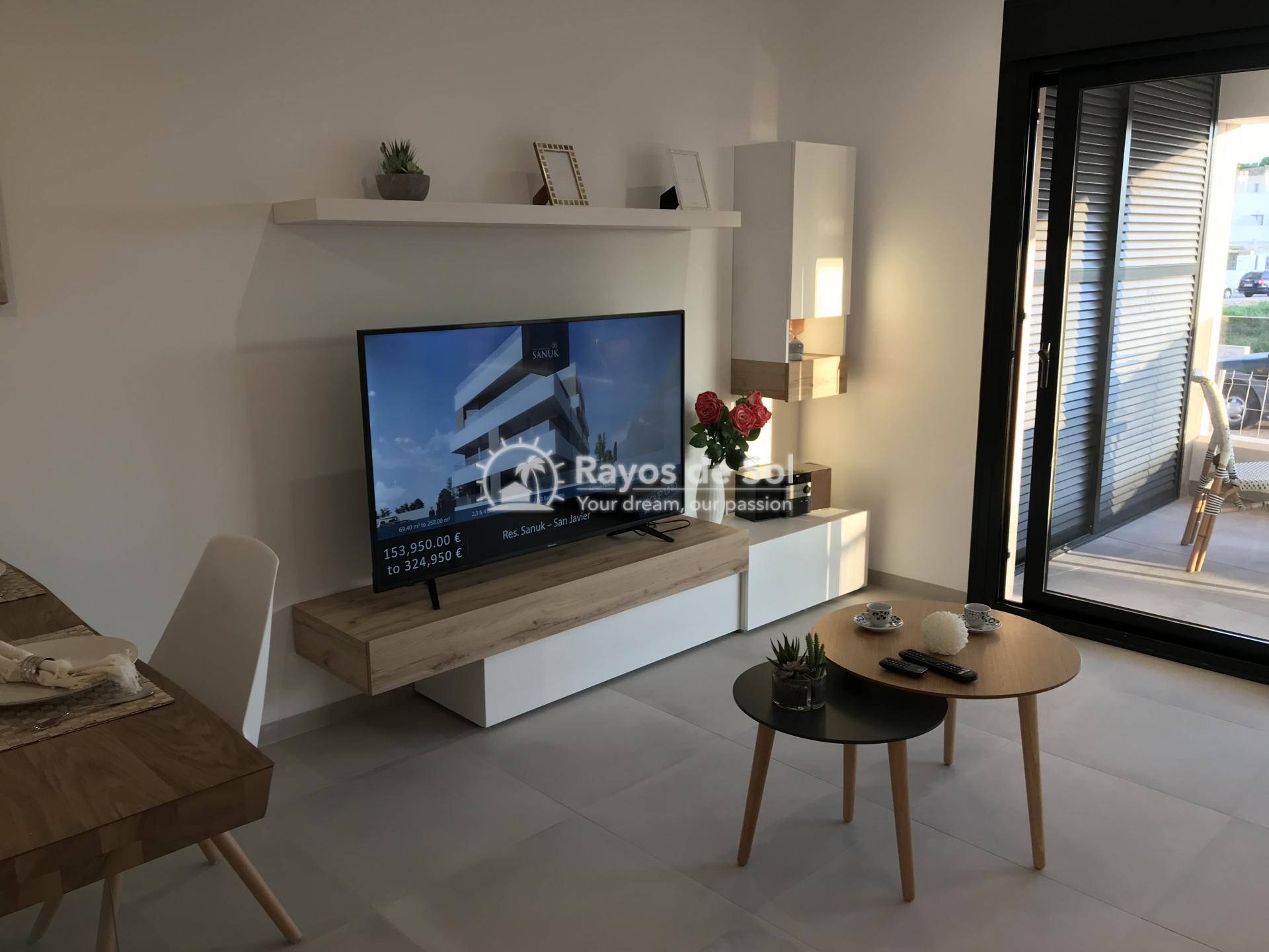 Appartement  in Santiago de la Ribera, Costa Cálida (sanuk) - 16