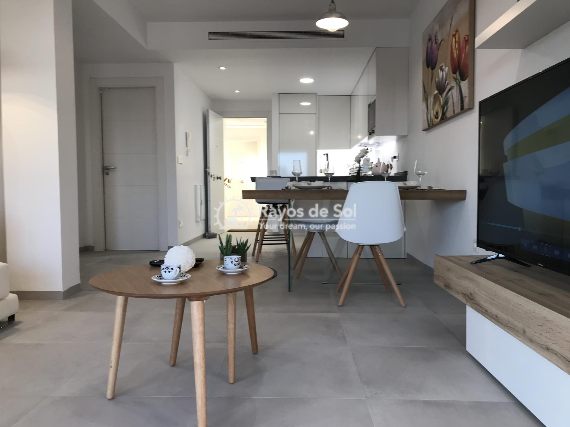 Appartement  in Santiago de la Ribera, Costa Cálida (sanuk) - 17