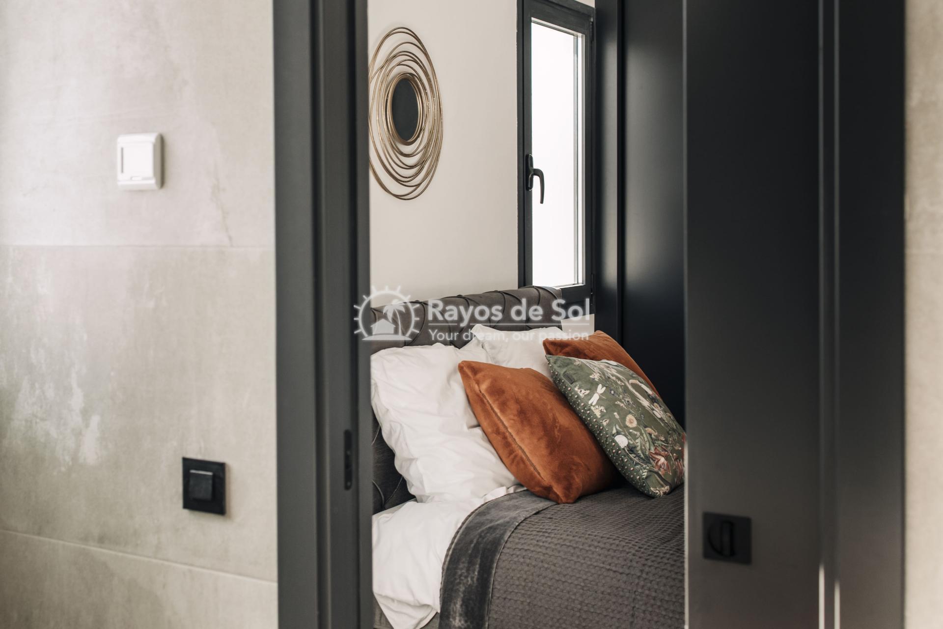 Ground Floor Apartment  in Ciudad Quesada, Costa Blanca (oceaniclux-gf) - 14