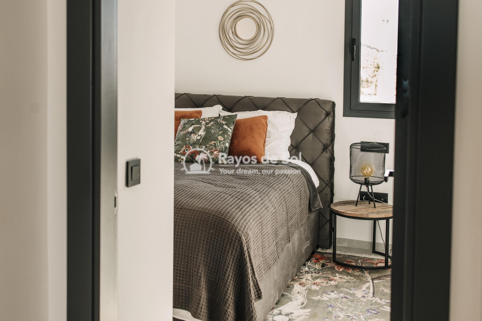Ground Floor Apartment  in Ciudad Quesada, Costa Blanca (oceaniclux-gf) - 11