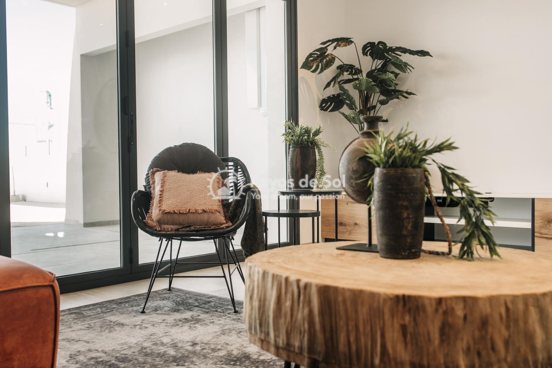 Ground Floor Apartment  in Ciudad Quesada, Costa Blanca (oceaniclux-gf) - 9
