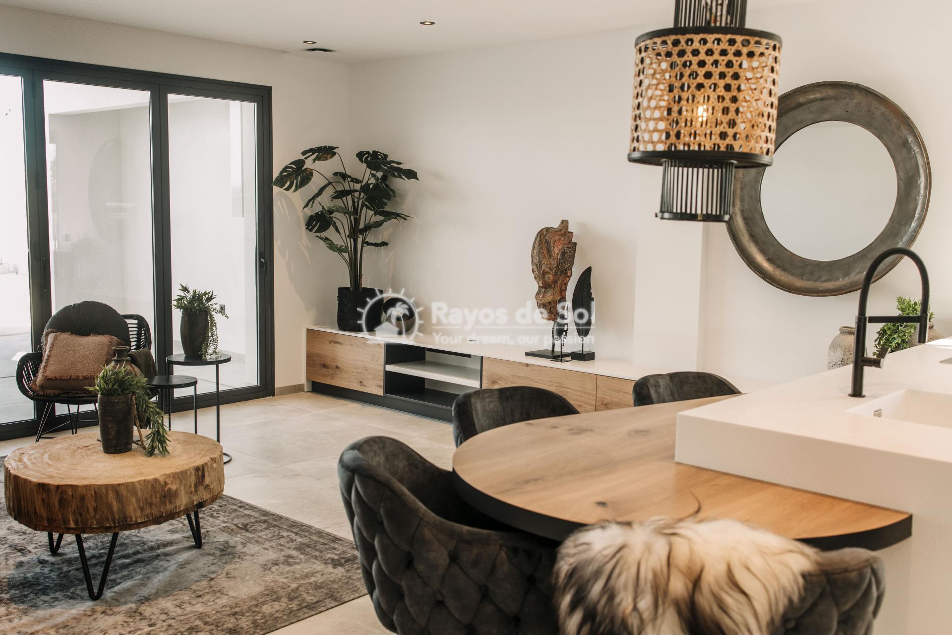 Ground Floor Apartment  in Ciudad Quesada, Costa Blanca (oceaniclux-gf) - 10
