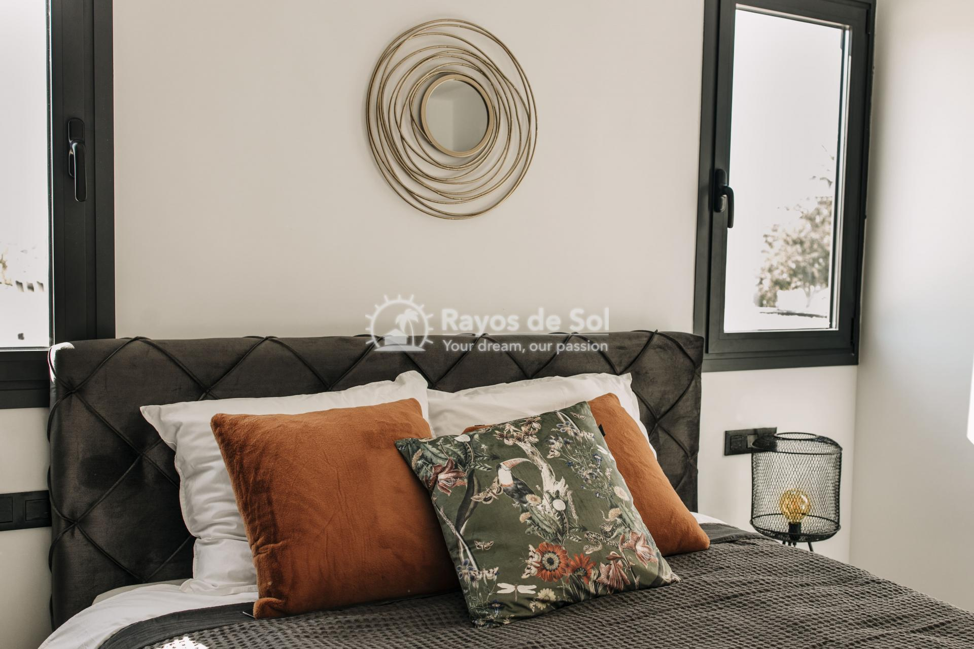 Ground Floor Apartment  in Ciudad Quesada, Costa Blanca (oceaniclux-gf) - 13