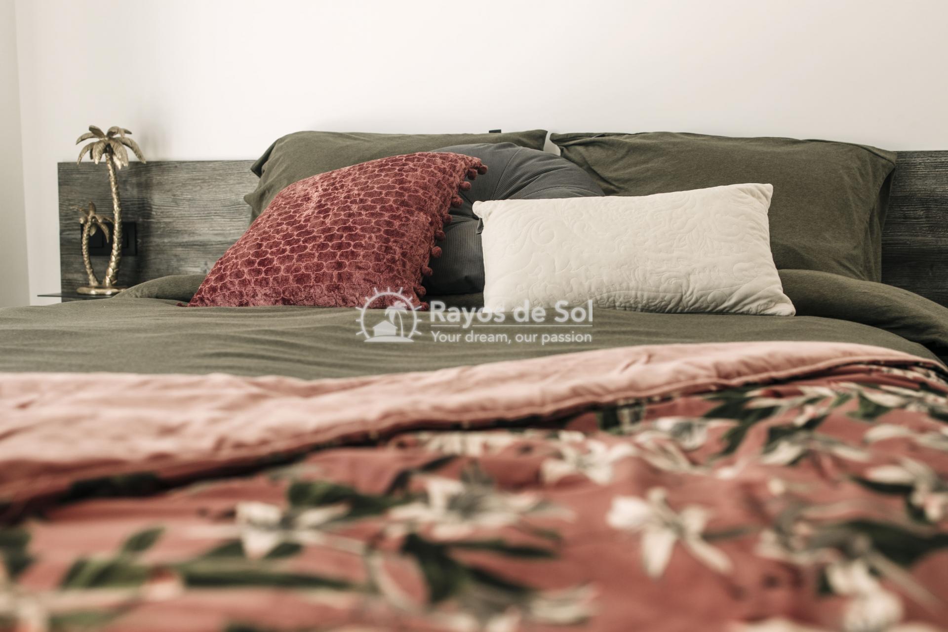 Ground Floor Apartment  in Ciudad Quesada, Costa Blanca (oceaniclux-gf) - 16