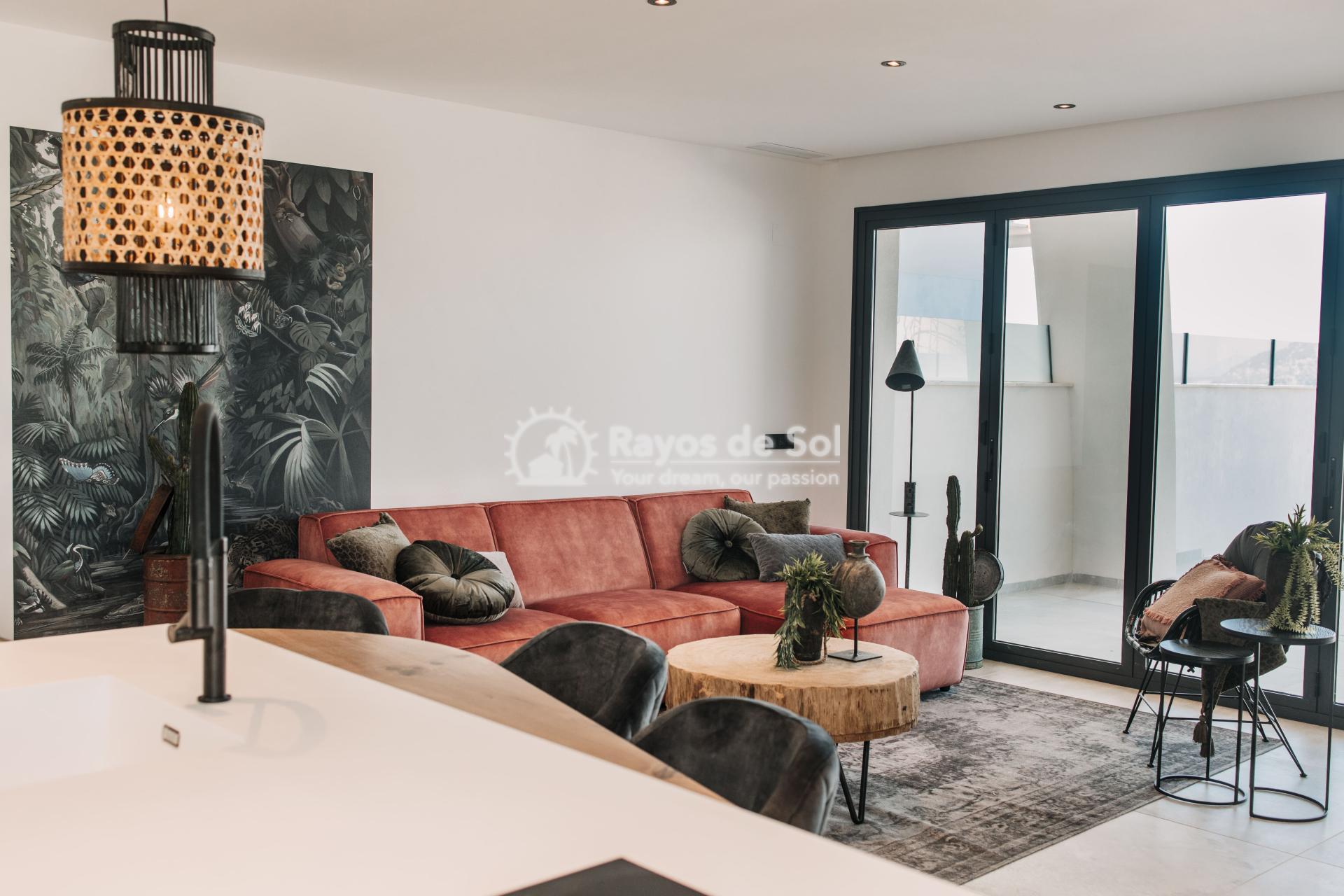 Ground Floor Apartment  in Ciudad Quesada, Costa Blanca (oceaniclux-gf) - 5