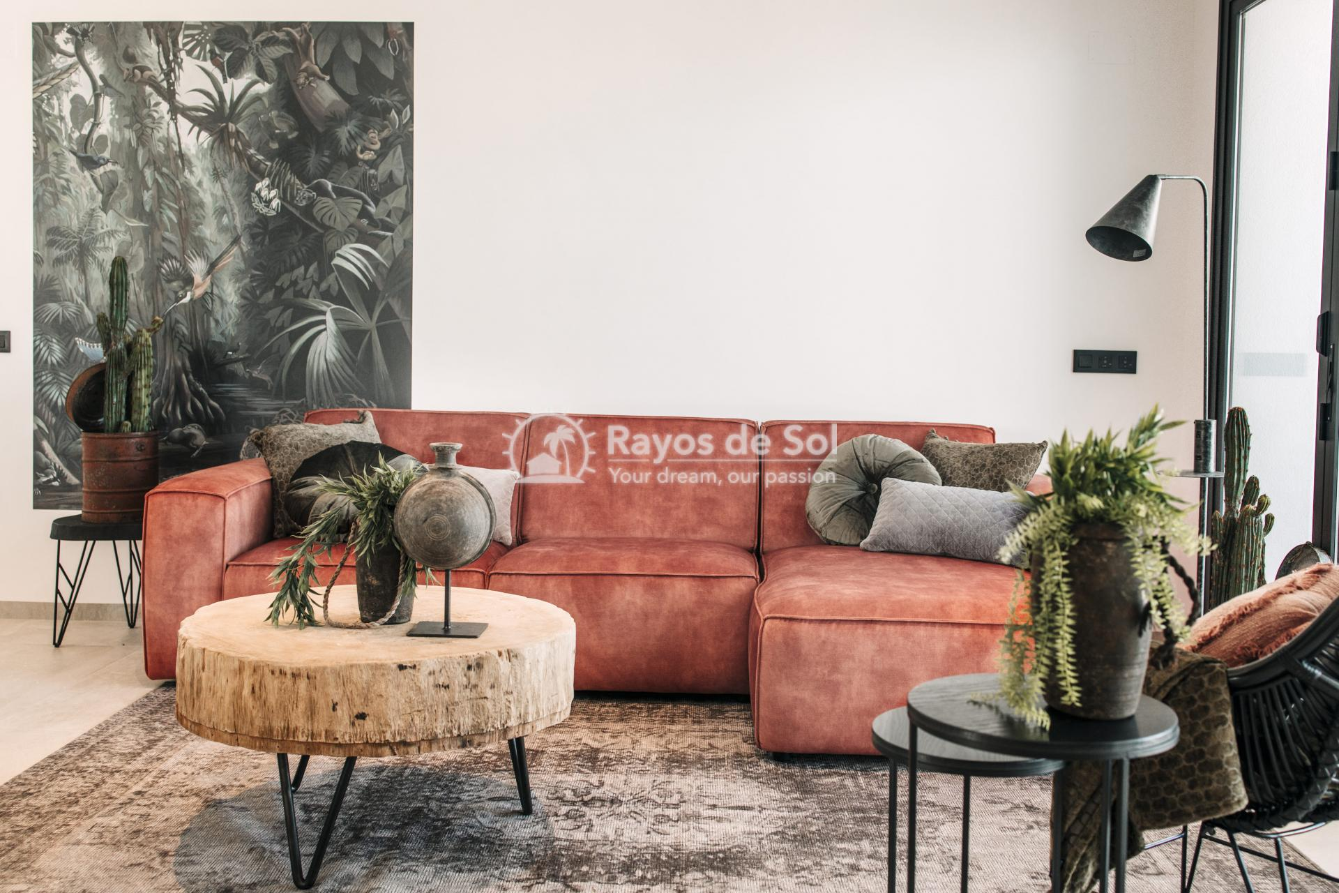 Ground Floor Apartment  in Ciudad Quesada, Costa Blanca (oceaniclux-gf) - 2