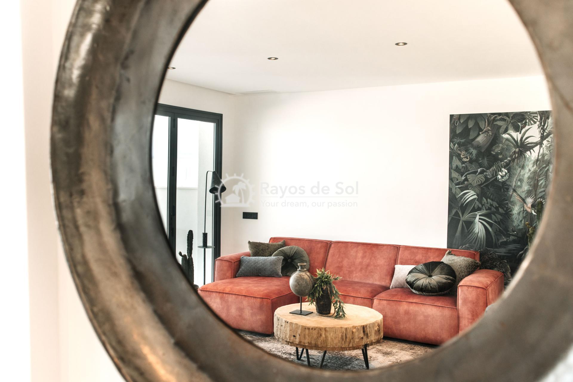 Ground Floor Apartment  in Ciudad Quesada, Costa Blanca (oceaniclux-gf) - 6