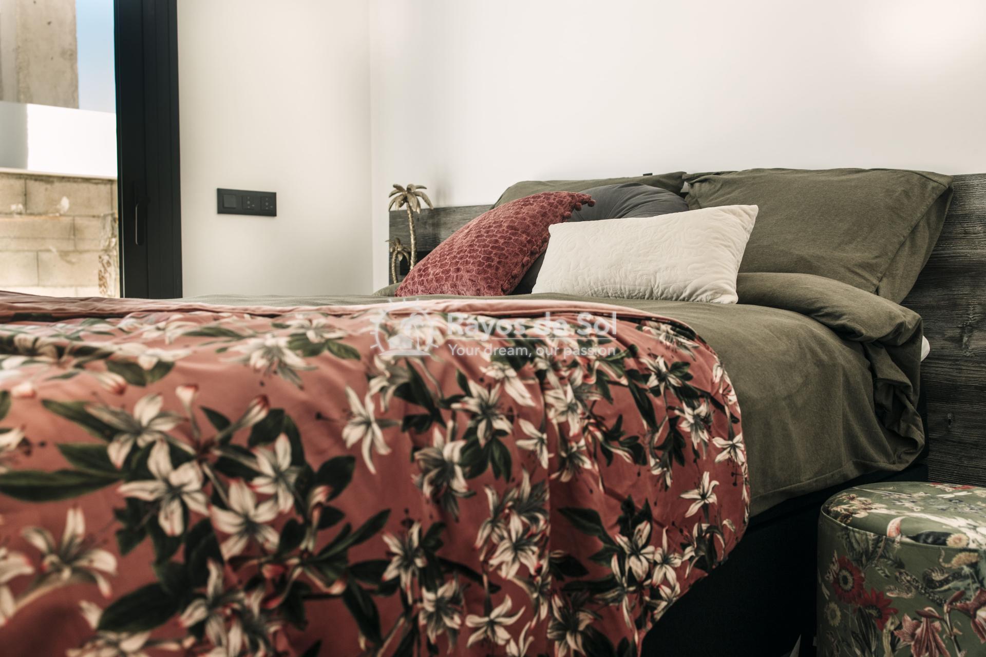 Ground Floor Apartment  in Ciudad Quesada, Costa Blanca (oceaniclux-gf) - 17