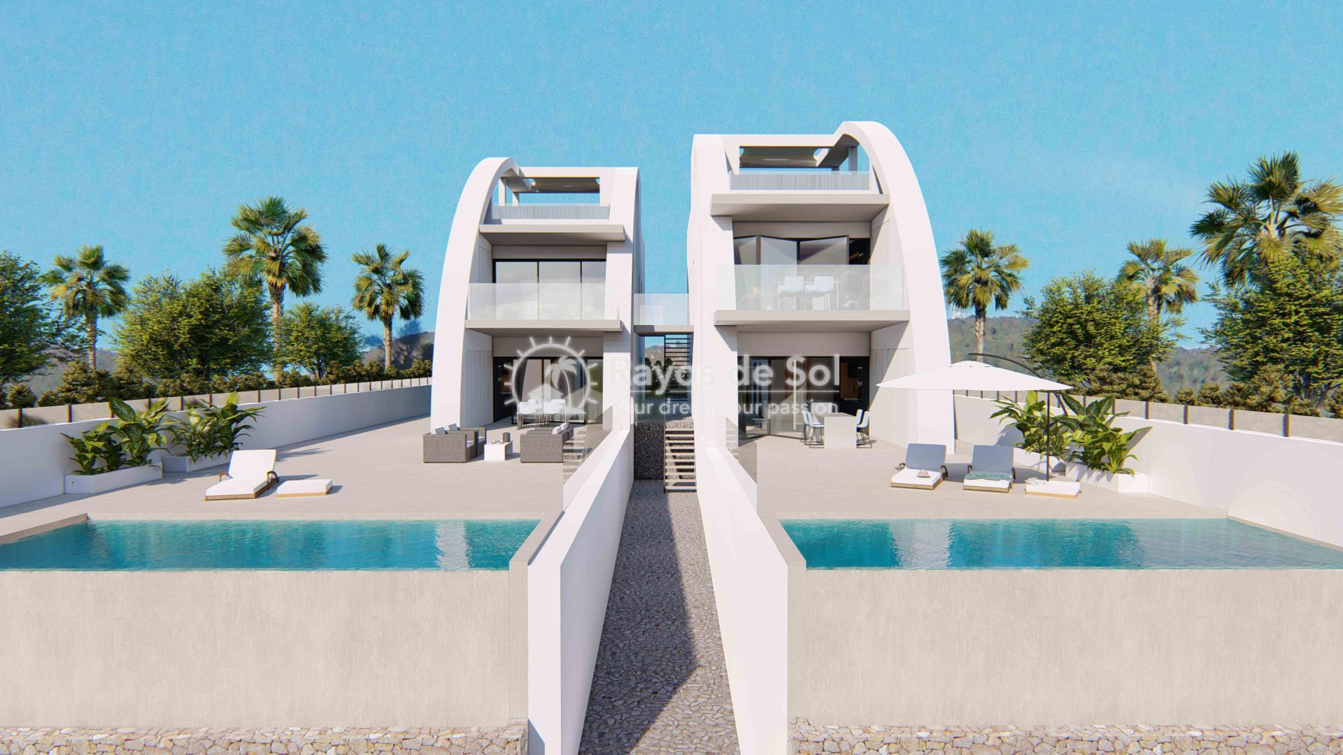 Ground Floor Apartment  in Ciudad Quesada, Costa Blanca (oceaniclux-gf) - 32