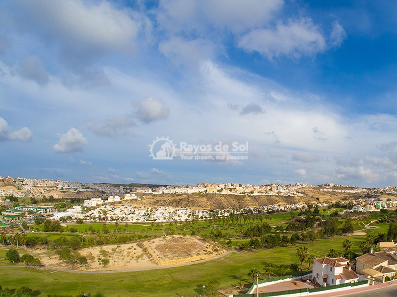 Penthouse  in Ciudad Quesada, Costa Blanca (oceaniclux-tf) - 29