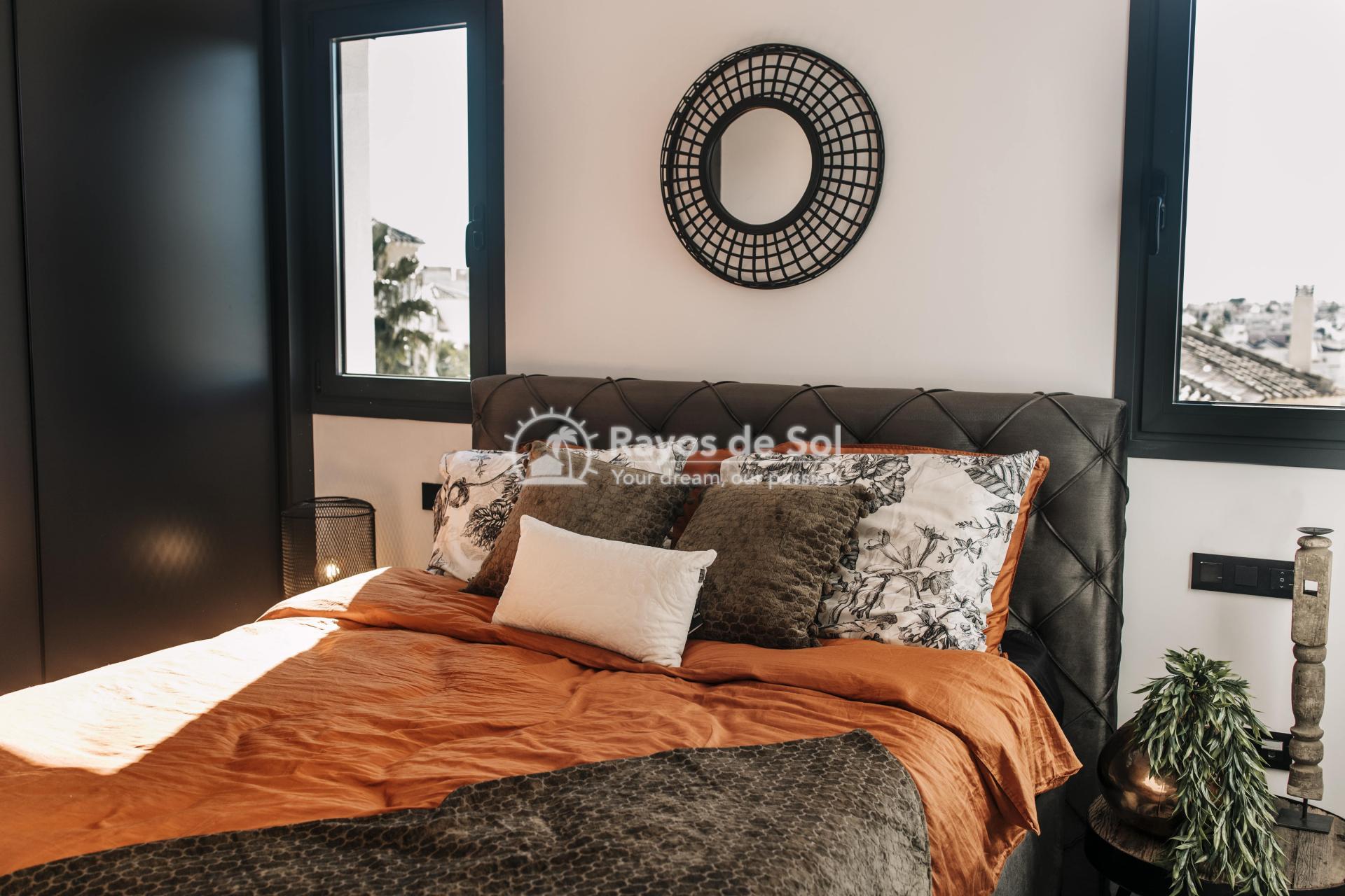 Penthouse  in Ciudad Quesada, Costa Blanca (oceaniclux-tf) - 12