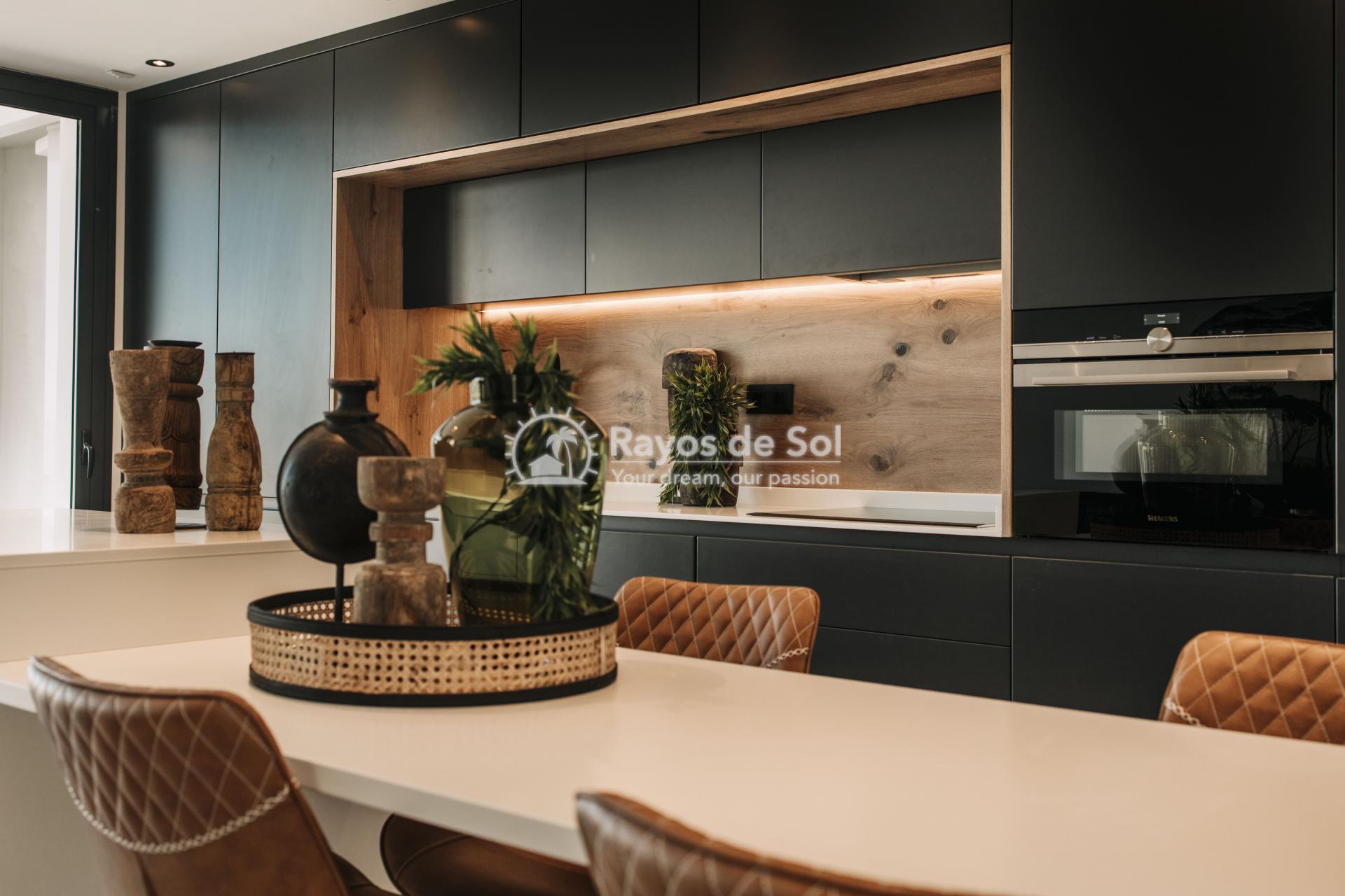 Penthouse  in Ciudad Quesada, Costa Blanca (oceaniclux-tf) - 11
