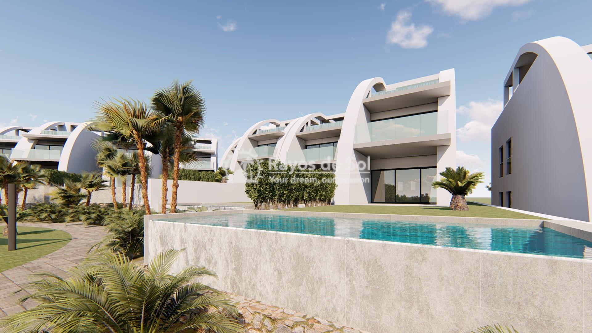 Penthouse  in Ciudad Quesada, Costa Blanca (oceaniclux-tf) - 35