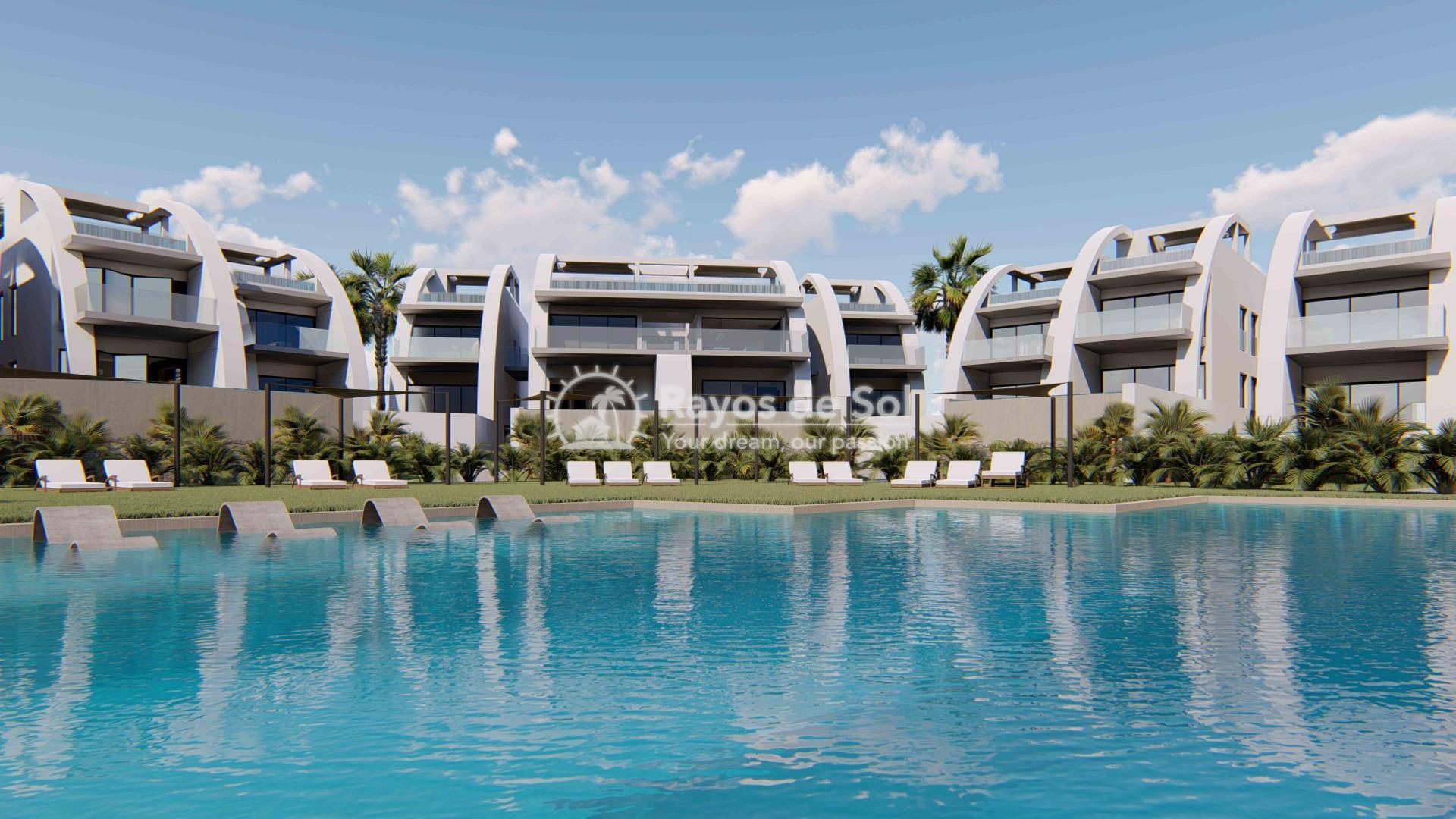 Penthouse  in Ciudad Quesada, Costa Blanca (oceaniclux-tf) - 39