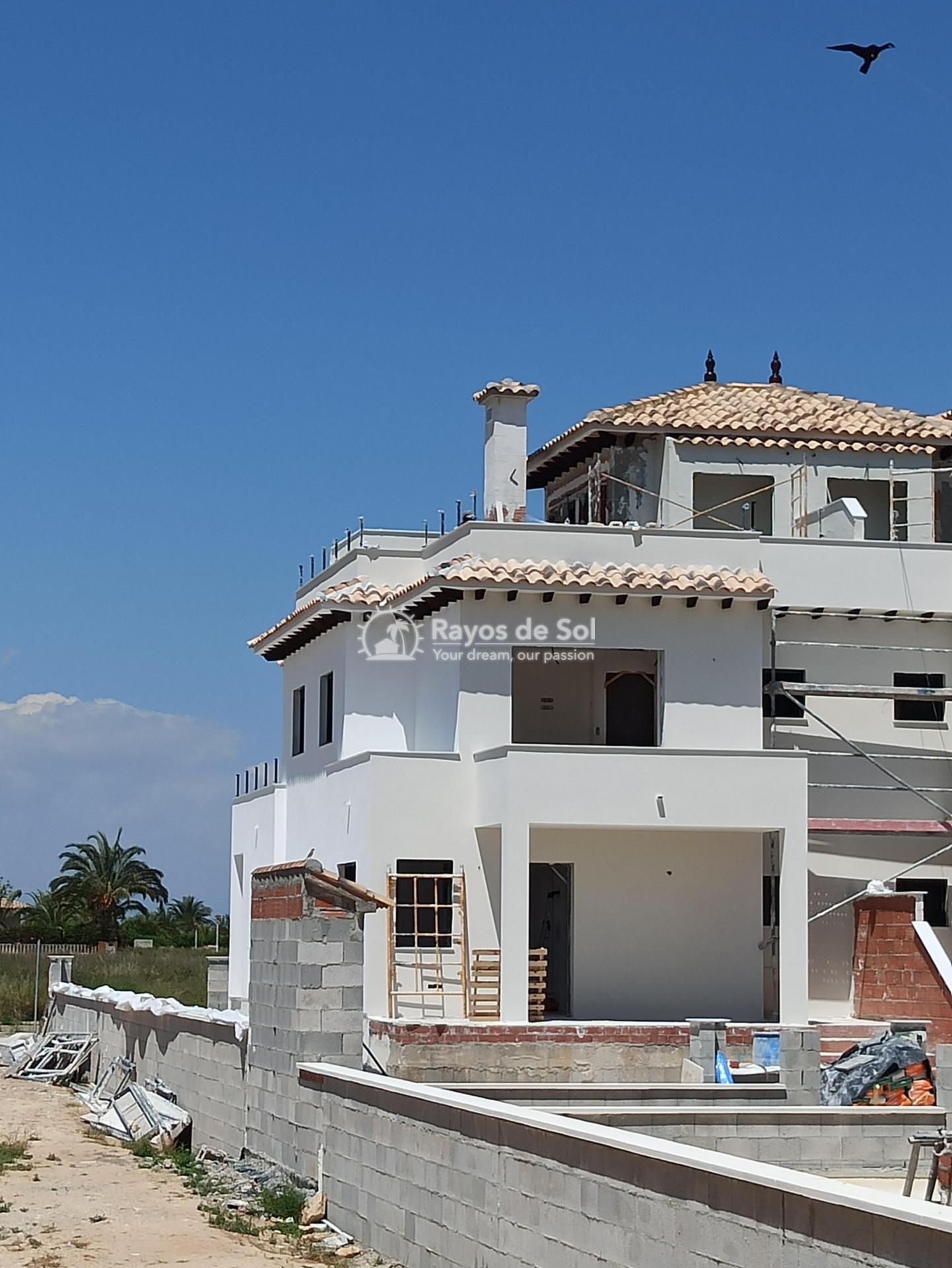 Townhouse  in La Marina, Costa Blanca (npinet11-2d) - 11