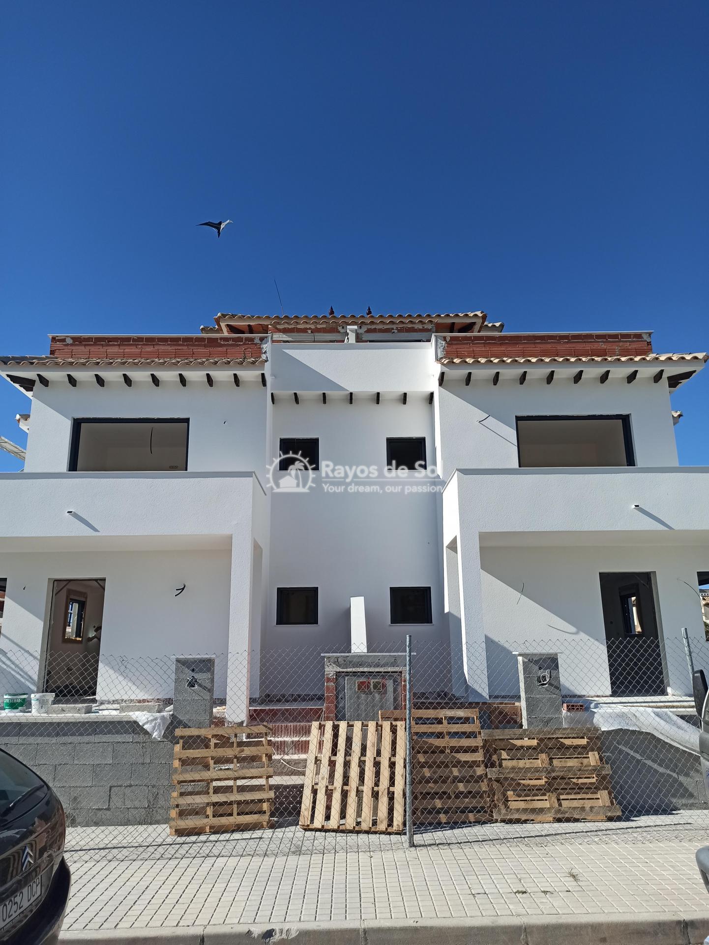 Townhouse  in La Marina, Costa Blanca (npinet11-2d) - 10