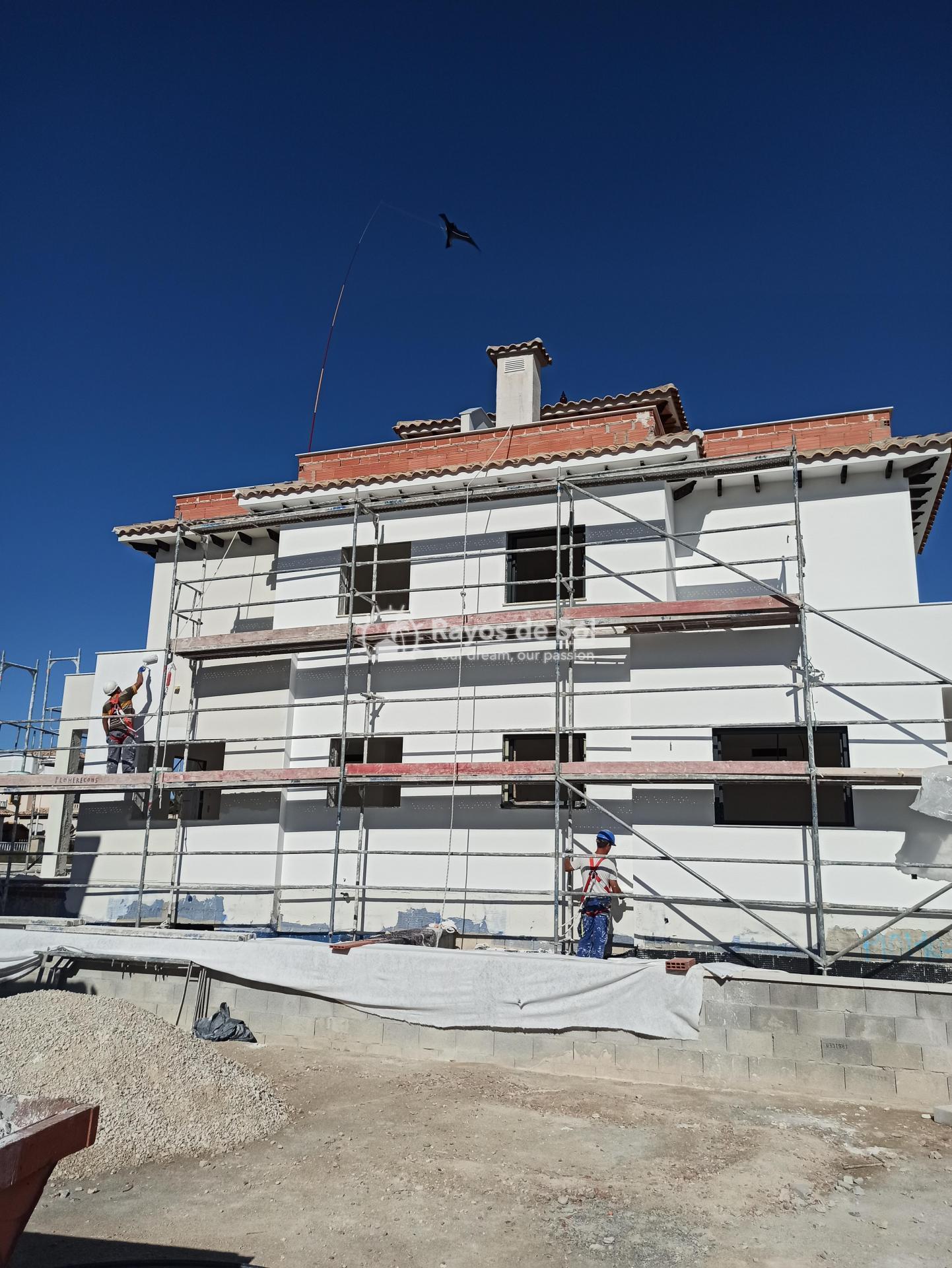 Townhouse  in La Marina, Costa Blanca (npinet11-2d) - 16