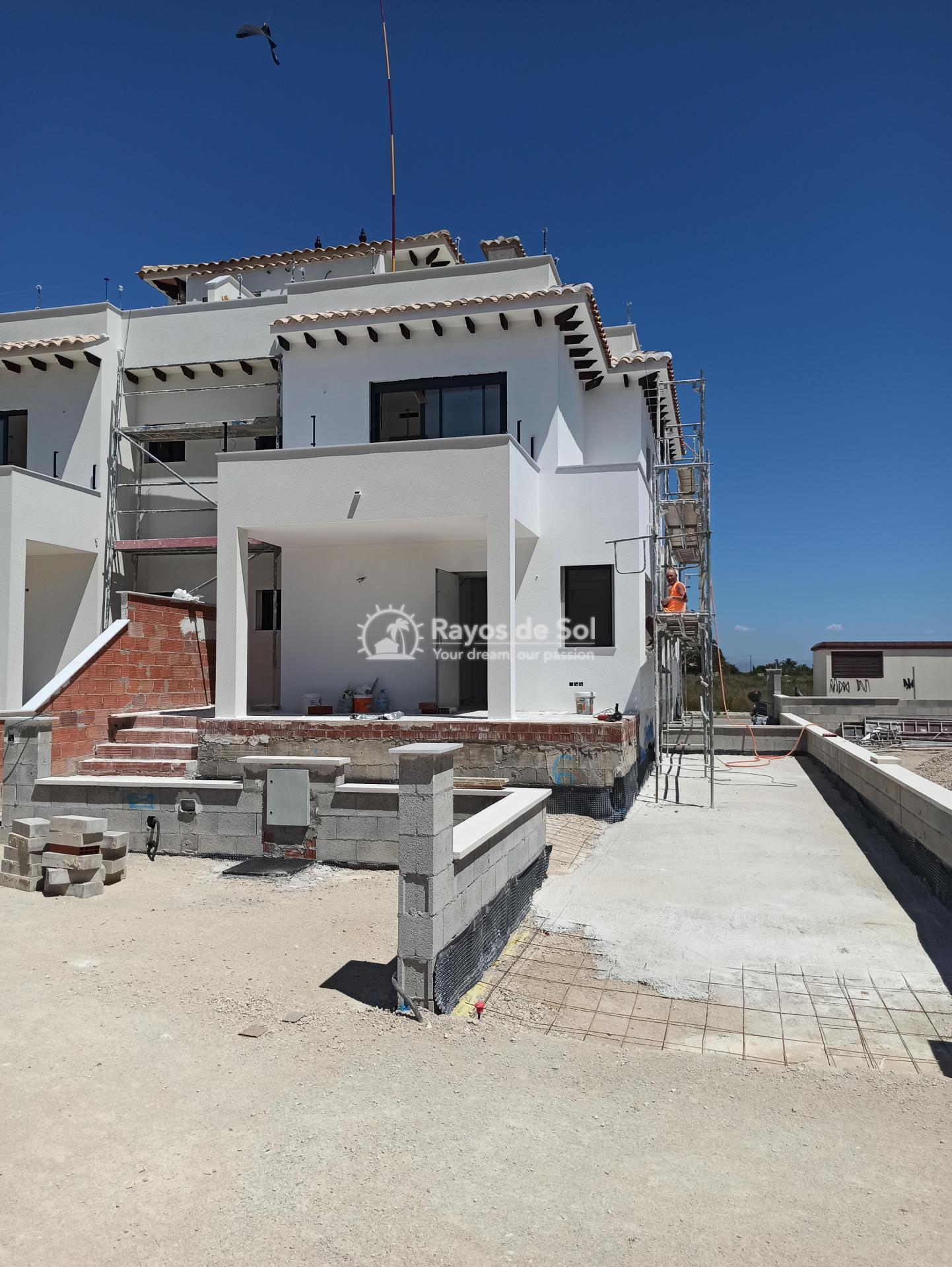 Townhouse  in La Marina, Costa Blanca (npinet11-2d) - 14