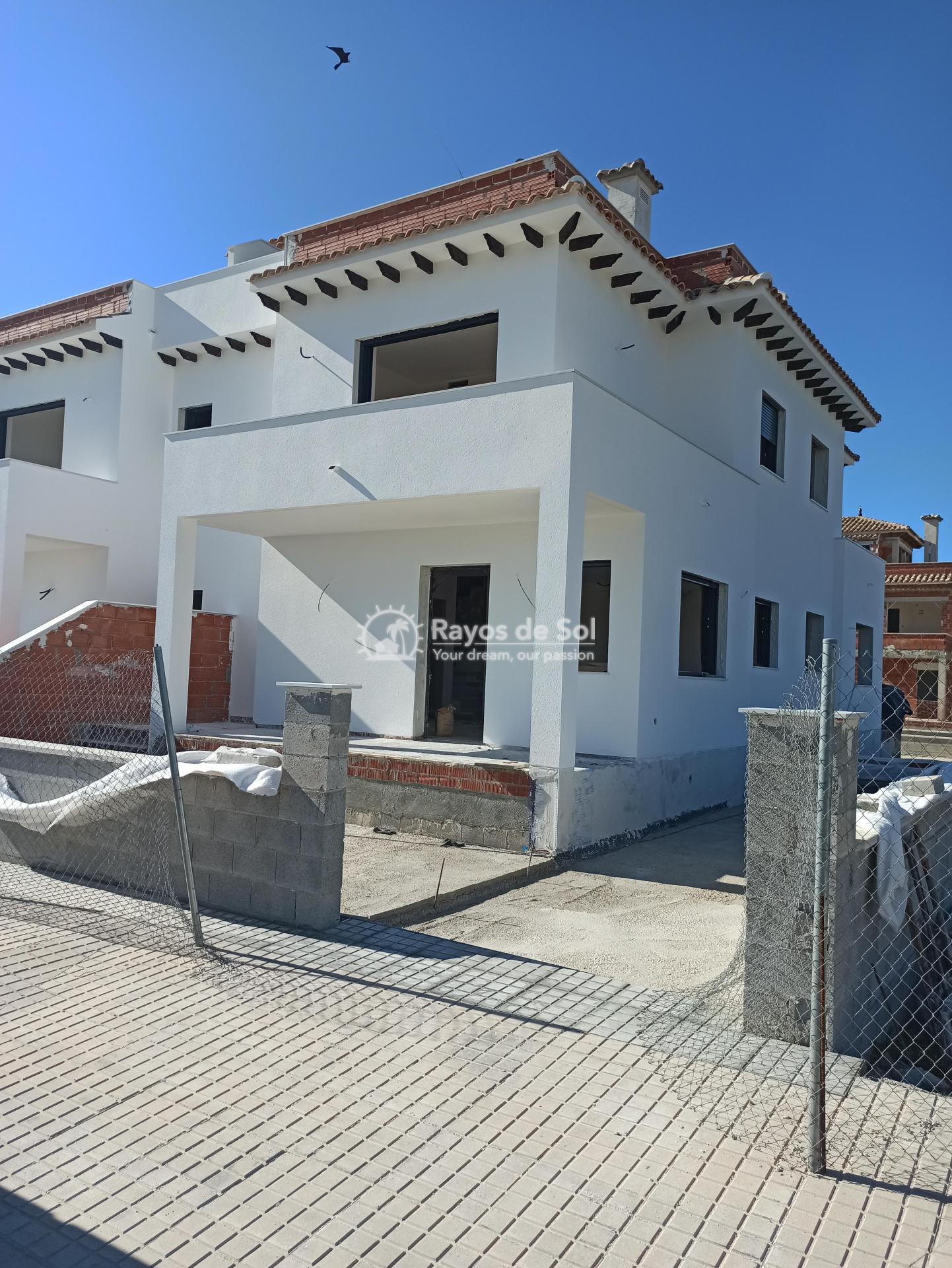 Townhouse  in La Marina, Costa Blanca (npinet11-2d) - 15