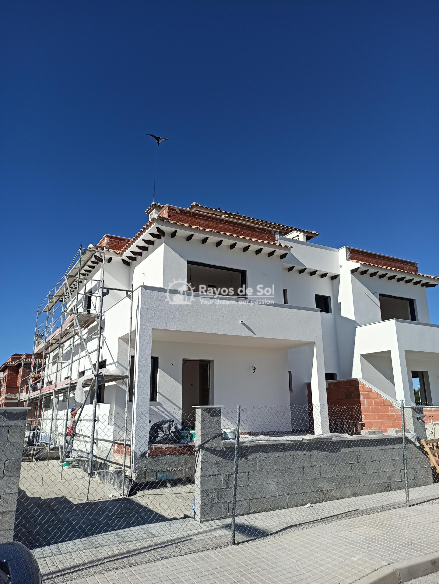 Townhouse  in La Marina, Costa Blanca (npinet11-2d) - 12