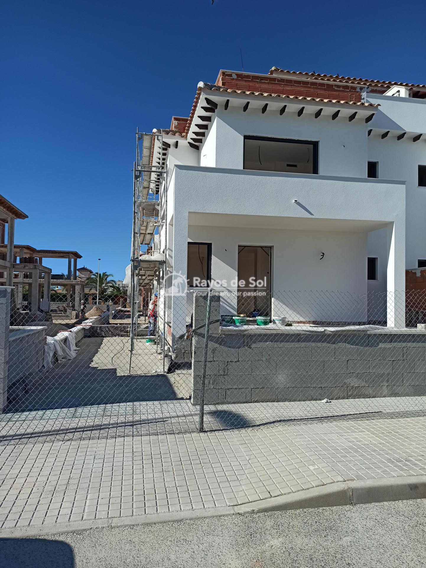 Townhouse  in La Marina, Costa Blanca (npinet11-2d) - 13