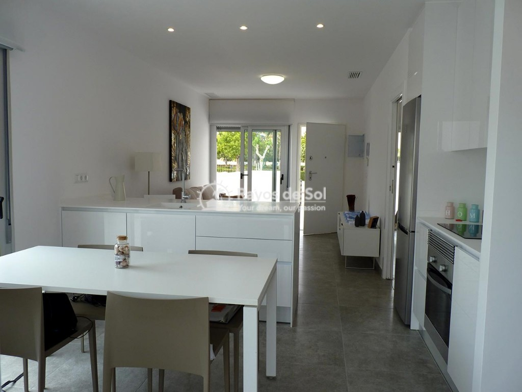 Ground Floor Apartment  in Pilar de la Horadada, Costa Blanca (ramblab-gf) - 3
