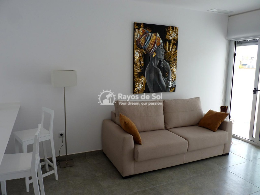 Ground Floor Apartment  in Pilar de la Horadada, Costa Blanca (ramblab-gf) - 4