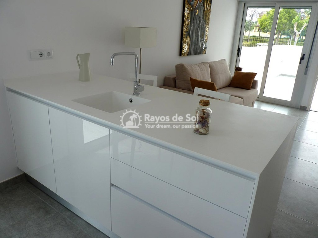 Ground Floor Apartment  in Pilar de la Horadada, Costa Blanca (ramblab-gf) - 6