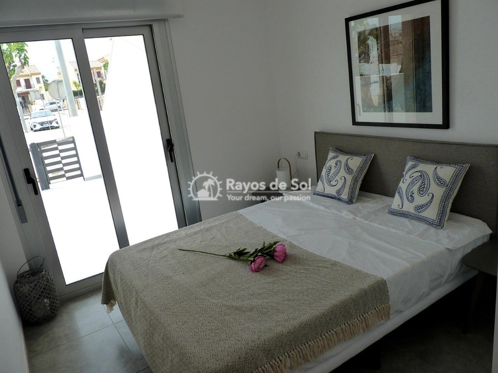 Ground Floor Apartment  in Pilar de la Horadada, Costa Blanca (ramblab-gf) - 10