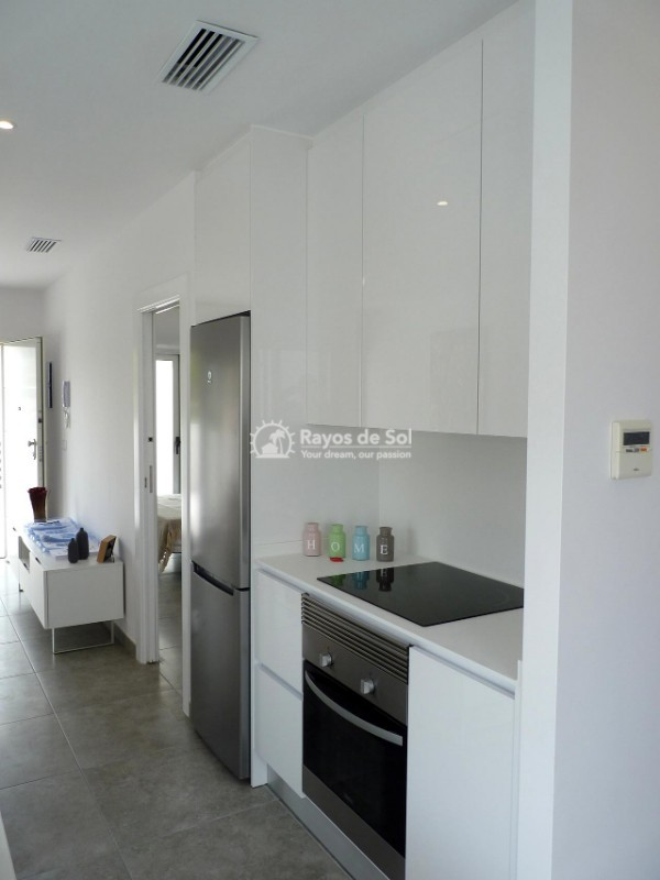 Ground Floor Apartment  in Pilar de la Horadada, Costa Blanca (ramblab-gf) - 7