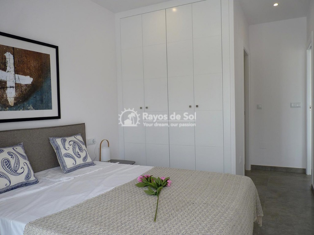 Ground Floor Apartment  in Pilar de la Horadada, Costa Blanca (ramblab-gf) - 11