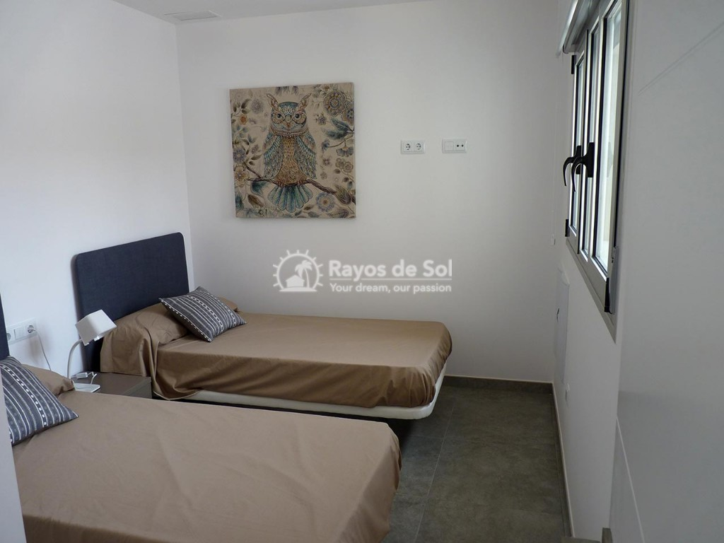 Ground Floor Apartment  in Pilar de la Horadada, Costa Blanca (ramblab-gf) - 12
