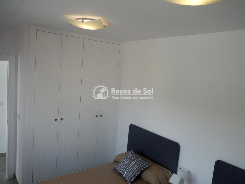 Ground Floor Apartment  in Pilar de la Horadada, Costa Blanca (ramblab-gf) - 13