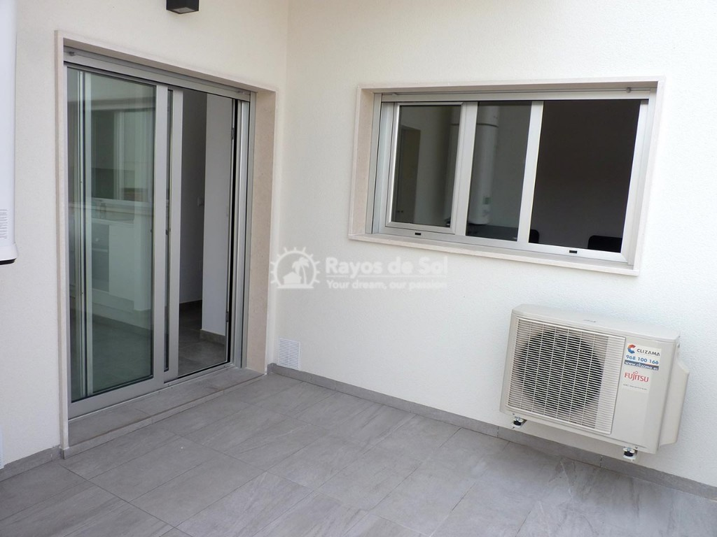 Ground Floor Apartment  in Pilar de la Horadada, Costa Blanca (ramblab-gf) - 17