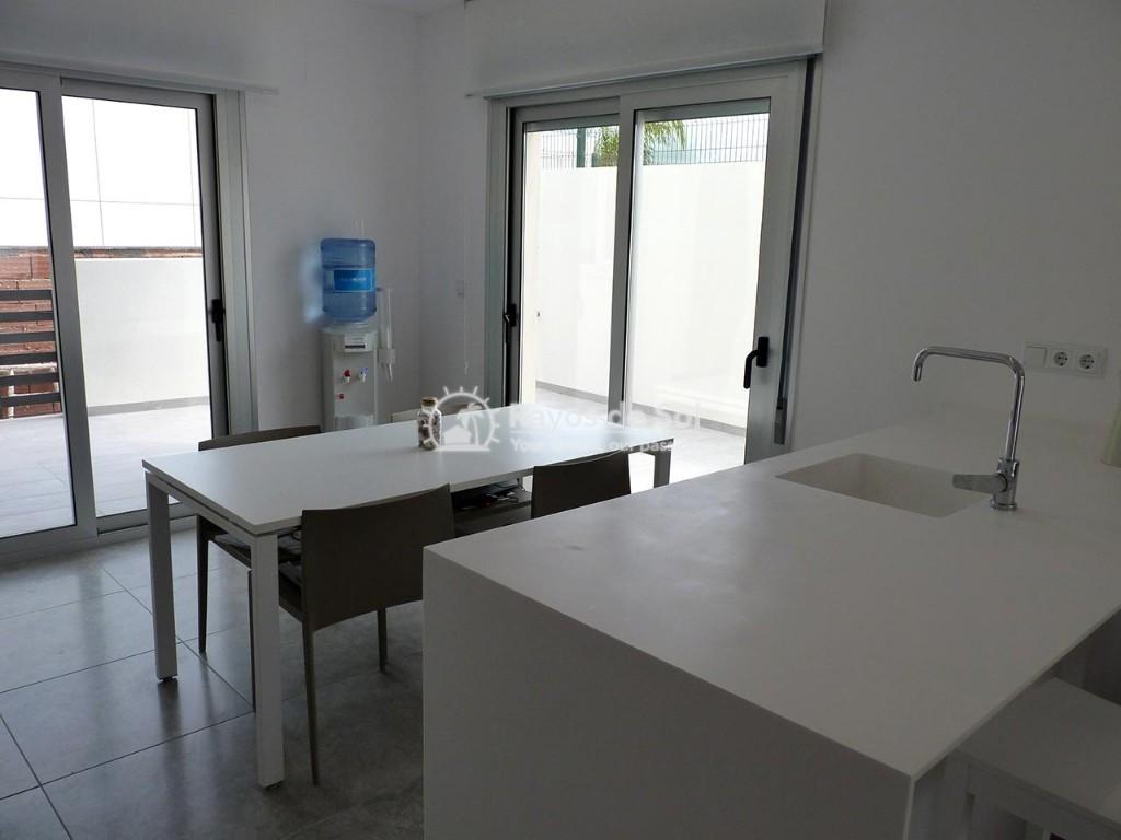 Penthouse  in Pilar de la Horadada, Costa Blanca (ramblab-tf) - 8