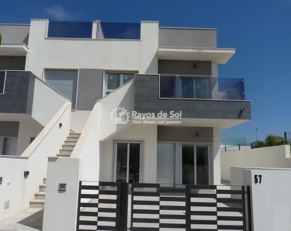 Penthouse  in Pilar de la Horadada, Costa Blanca (ramblab-tf) - 21