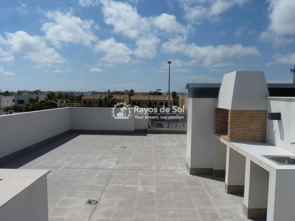 Penthouse  in Pilar de la Horadada, Costa Blanca (ramblab-tf) - 20